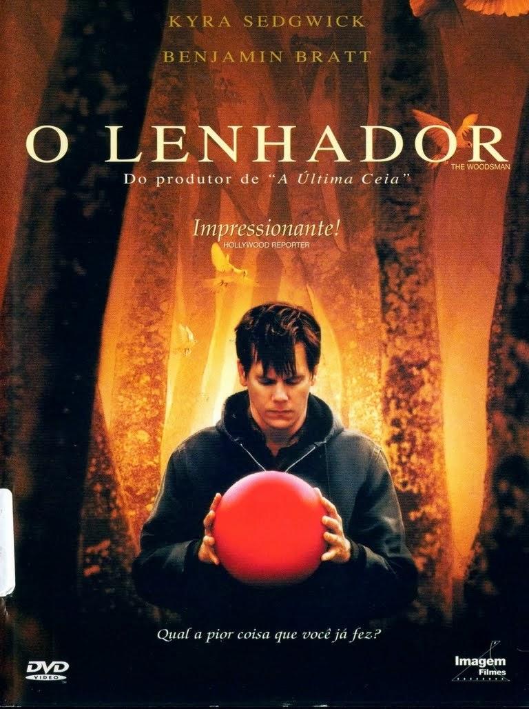 O Lenhador – Dublado (2004)