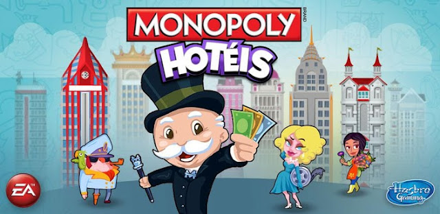 Downlaod Monopoly Hotels v2.1.1 Android Apk Free
