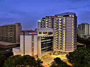 Hotel Bintang 4 Murah Singapore - The Seacare Hotel