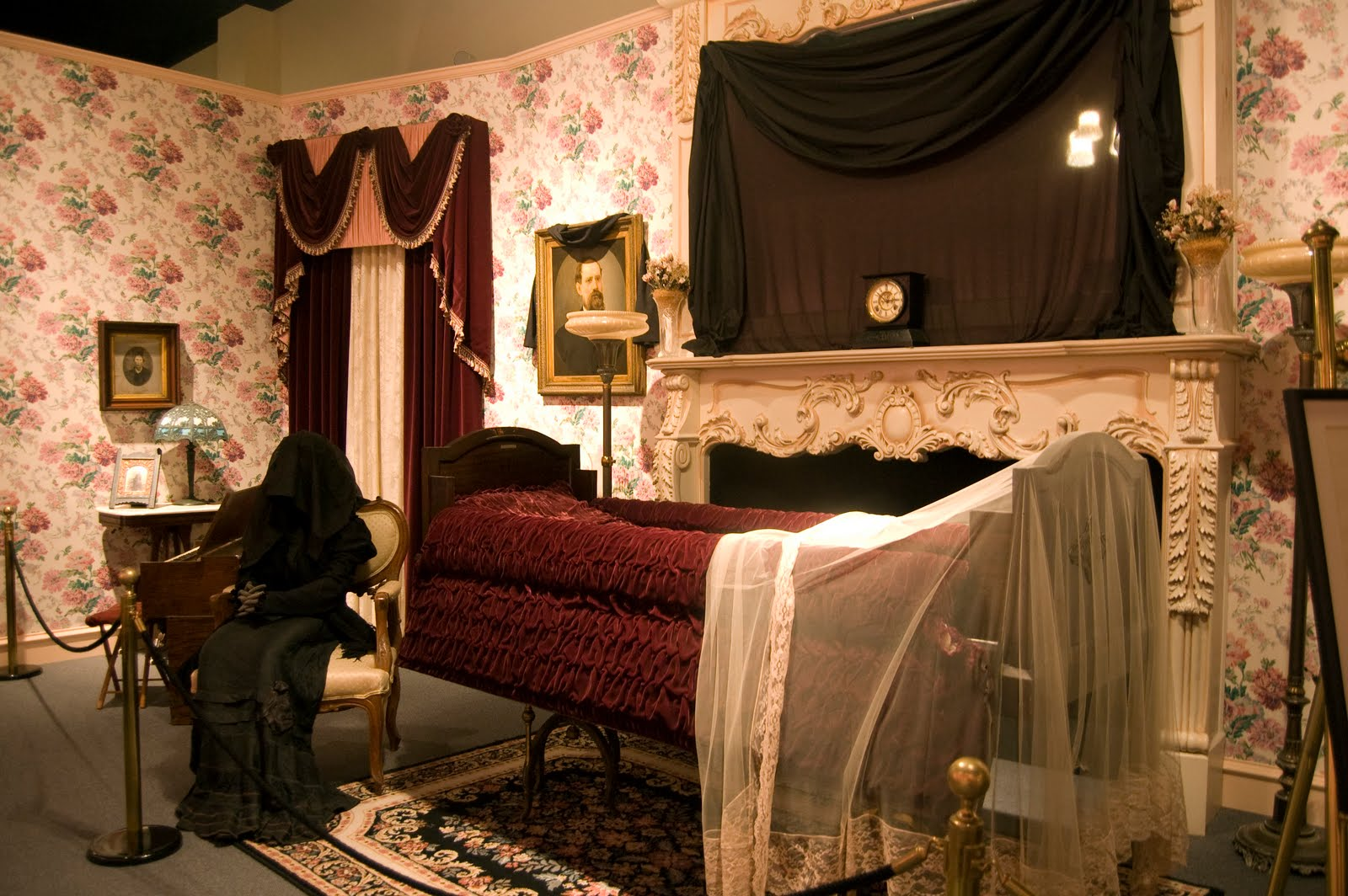 victorian funeral practices 7 victorian traditions we can't believe existed these customs were truly bizarre  in very well in victorian society while proper, participants in this culture also had a preoccupation with death and mourning, which resulted in some truly odd practices  9 wild, whimsical, completely over-the-top victorian houses for sale victorian.