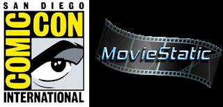 San Diego Comic-Con news