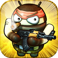Gun Strike XperiaPlay android game apk