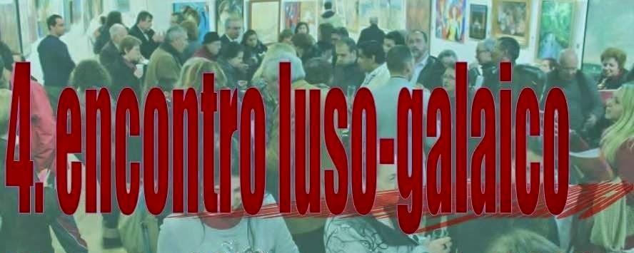 PONTES LUSO-GALAICAS IV