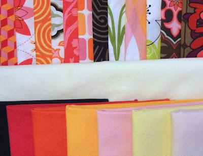 fabrics for round robin