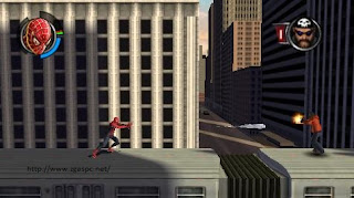 Free Download Spider man 2 psp iso For PC Full Version ZGASPC