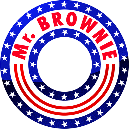 Mr. BROWNIE