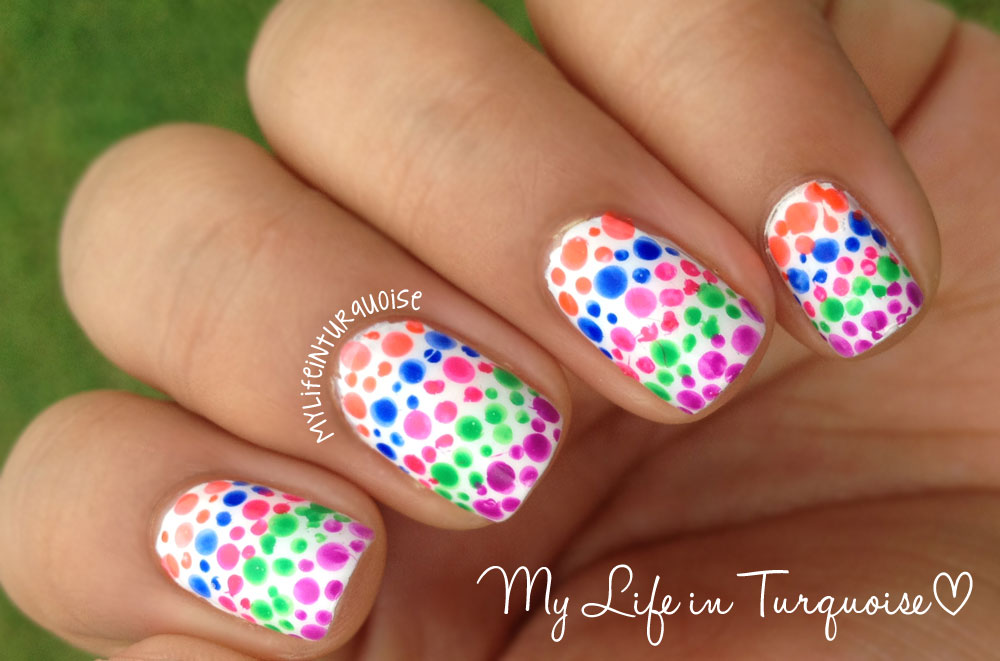 Polishes used in this post were provided to me as a PR sample*