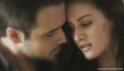 Amyra Dastur Kiss
