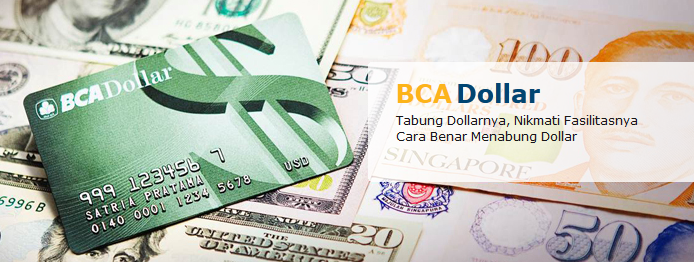 cara buka rekening di BCA