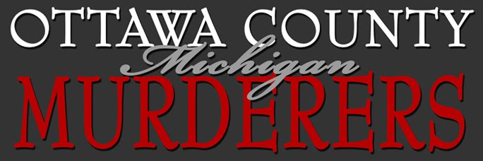 OTTAWA COUNTY MURDERERS - FITCH D. COOPER