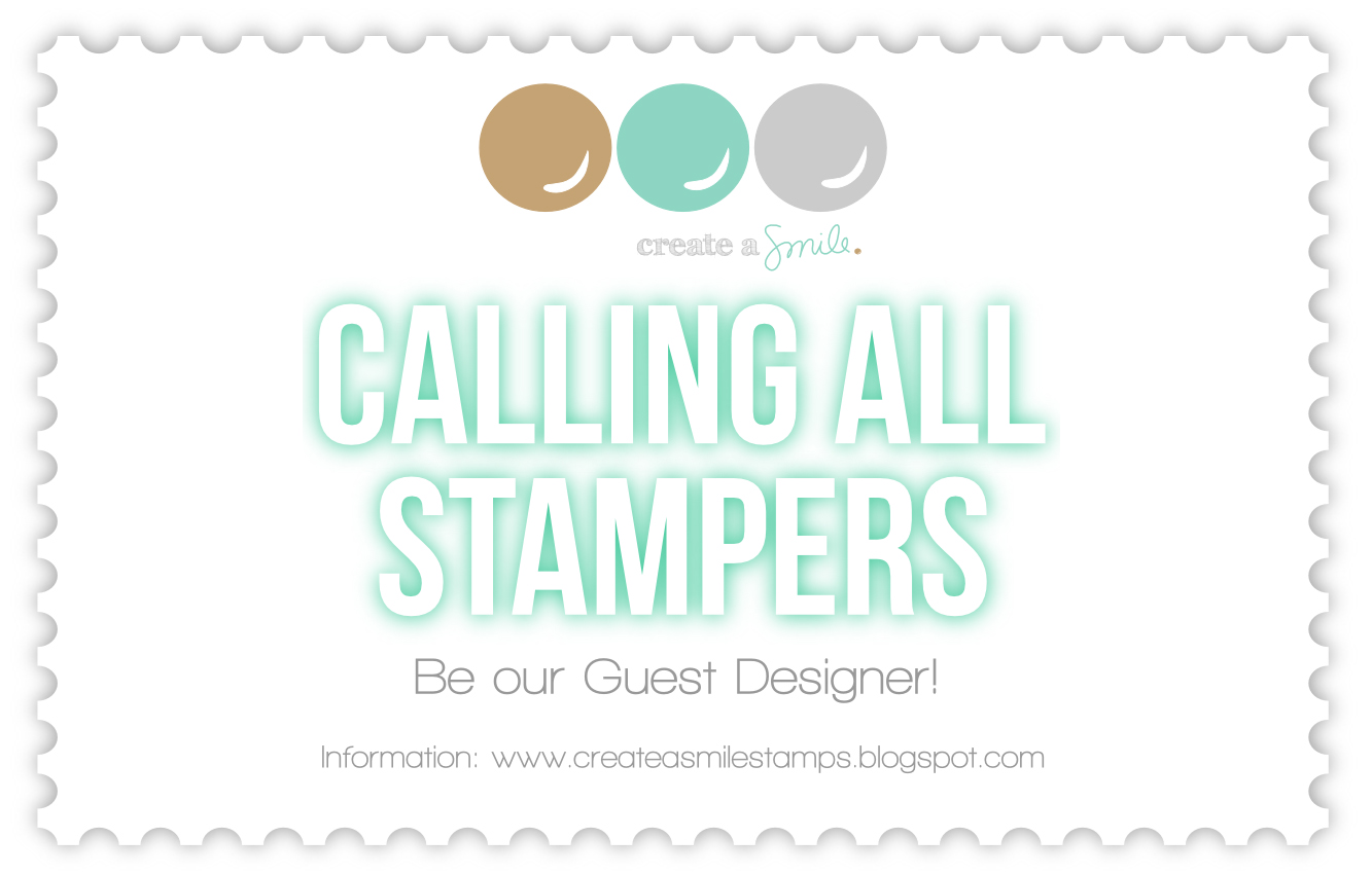 March Guest Designer Call
