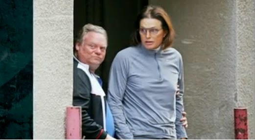 Bruce Jenner, Kardashians, transgendered, whorrified,