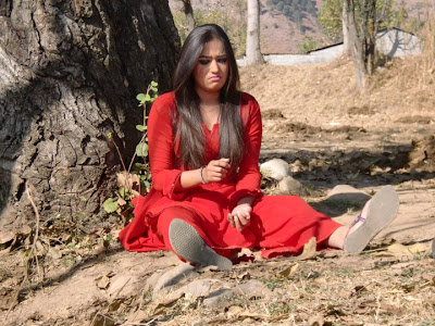 Hot Pashto actress Sahar malik