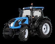 tractores Landini
