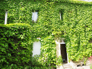maison de maître en quartier chic à Caen