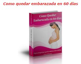 embarazarse en 60 dias