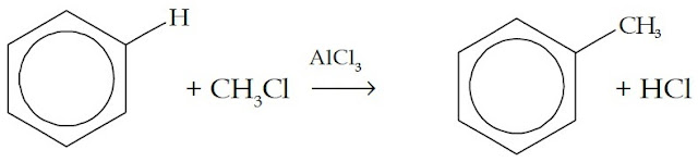 Reaksi Alkilasi