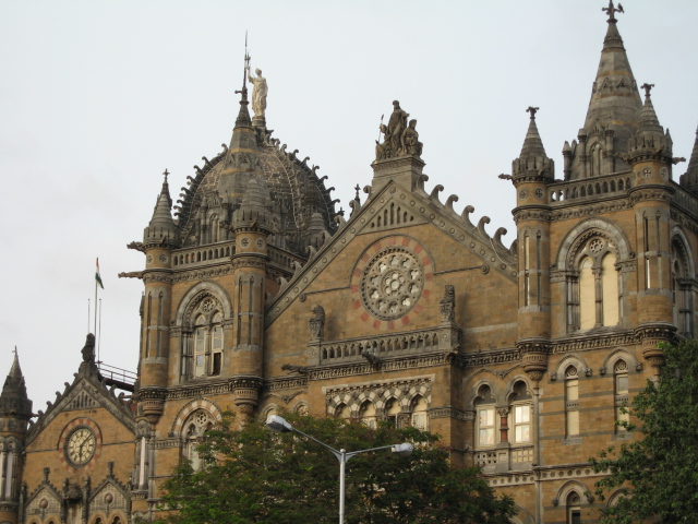 Elena James Hotels And Flights Of Mumbai