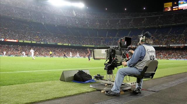 TVE también se queda el fútbol en abierto
