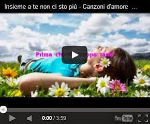 Il video di Amore romantico contro la violenza sulle donne