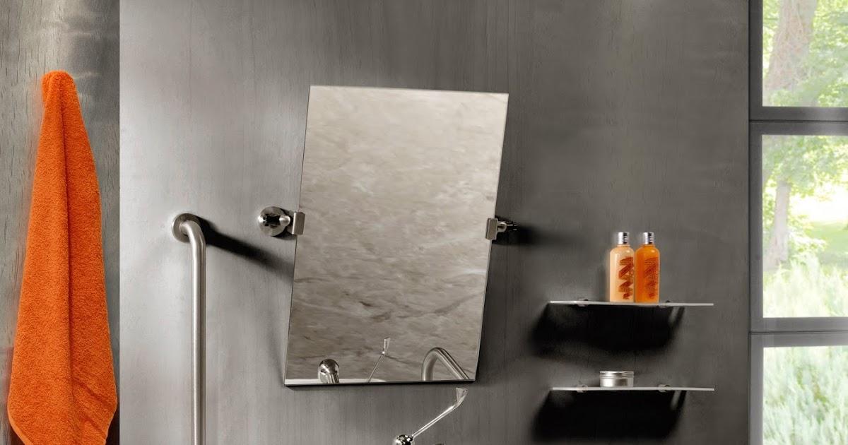 Medidas Baño Adaptado:Decoración Fácil: Baños adaptados a personas con movilidad reducida