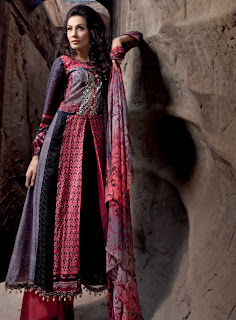 Beautiful Pakistani Women Dresses | Shalwar Kameez Dresses