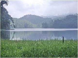 Wisata Daerah Bumiayukarawang Purbalinggakebumen