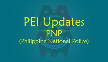 PEI updates PNP