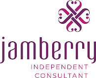 I'm an Independent Consultant for Jamberry!