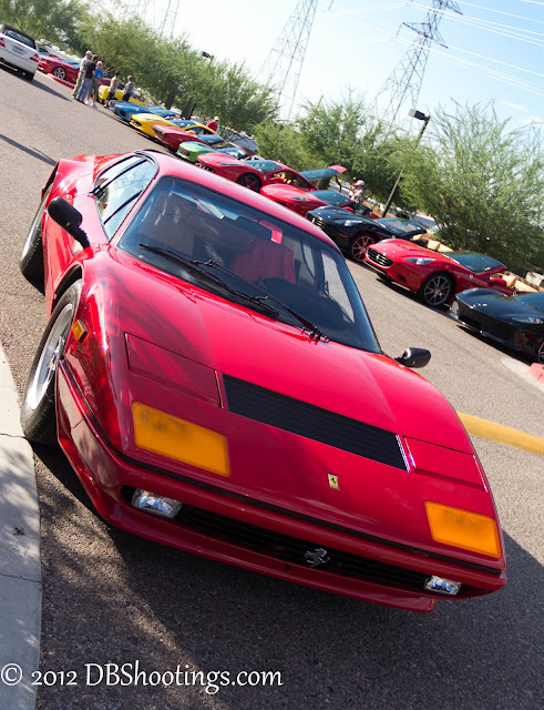 Ferrari 512BBi