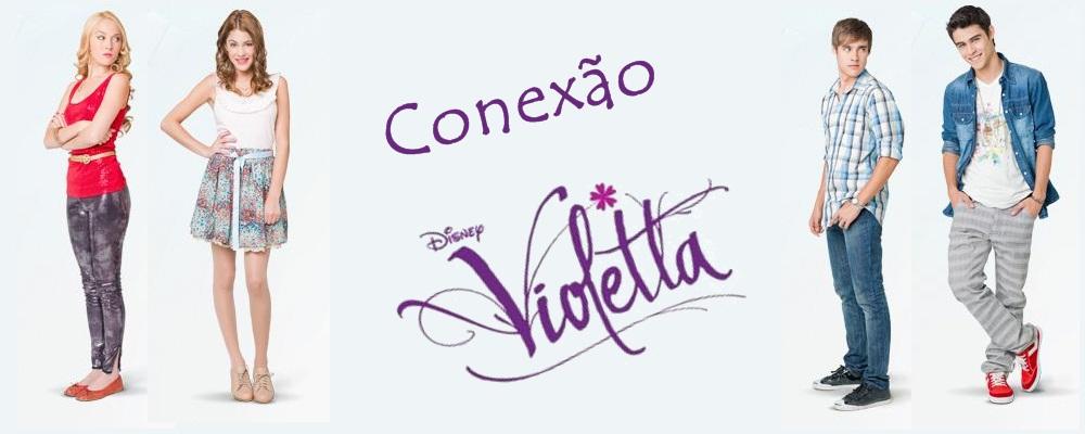 Conexão Violetta