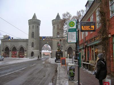 Puerta de Postdam, Alemania, round the world, La vuelta al mundo de Asun y Ricardo, mundoporlibre.com