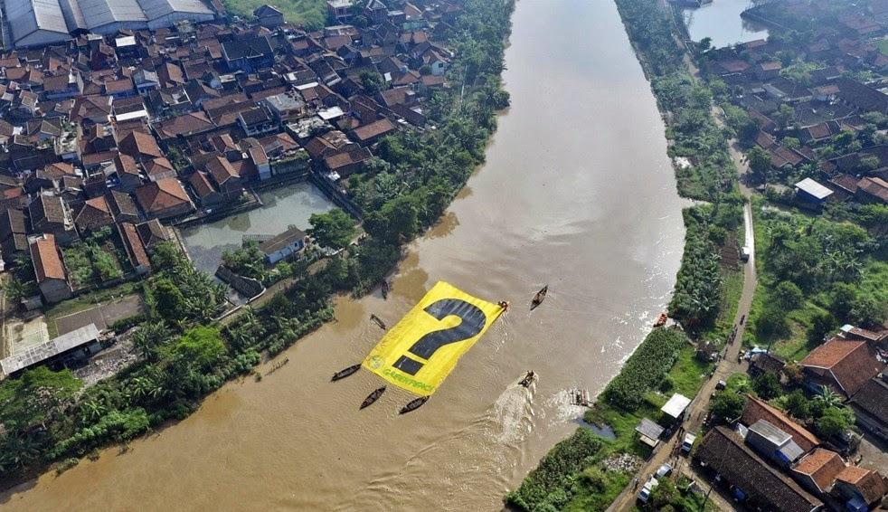Banjir Cekungan Bandung Butuh Solusi Komprehensif