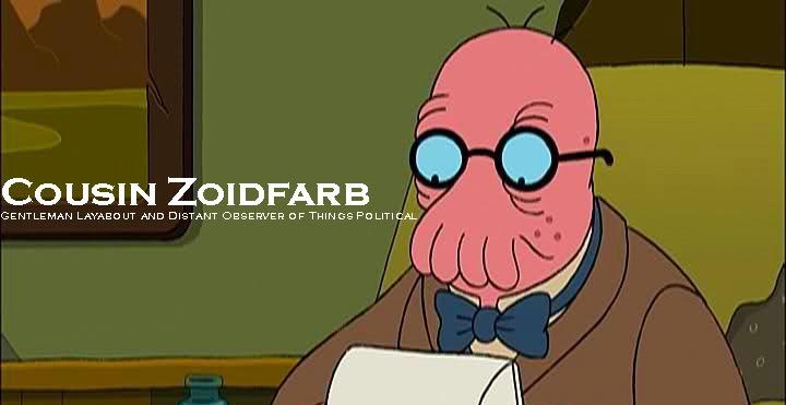 Cousin Zoidfarb