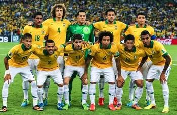 O Brasil entra em campo nesta quinta-feira(12.06), abrindo o mundial e lutando pelo sexto título em Copa do Mundo.