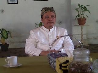 Tim Percepatan Pembangunan Infrastruktur dan Perekonomian Jawa Barat Bagian Timur'