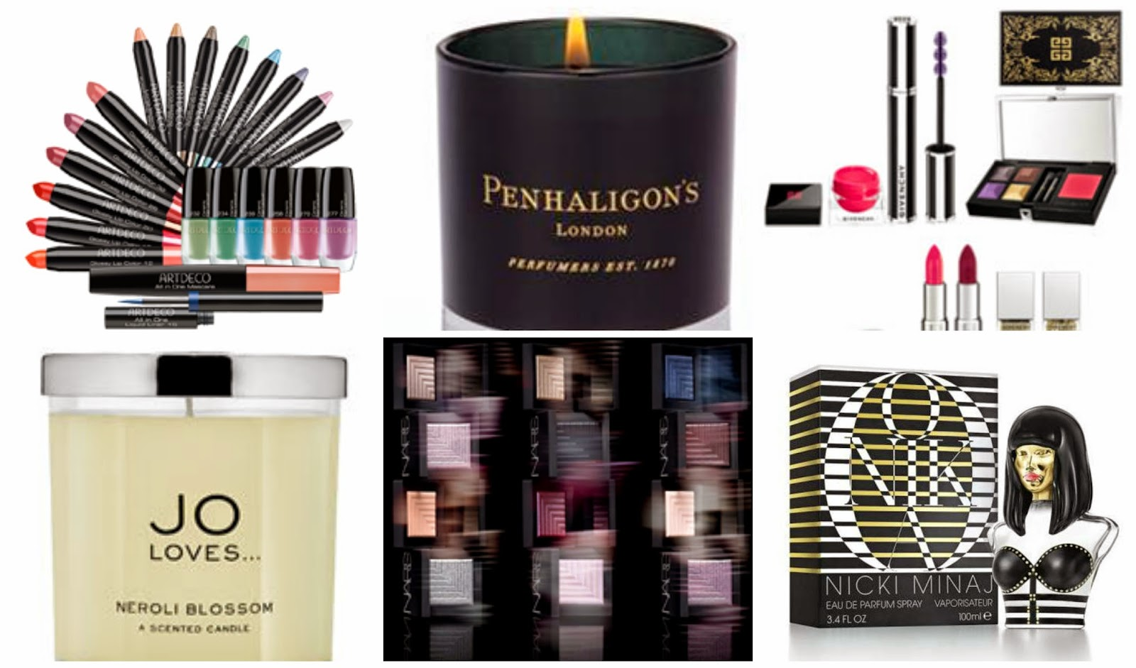 The Daily Beauty Report (11.06.14)