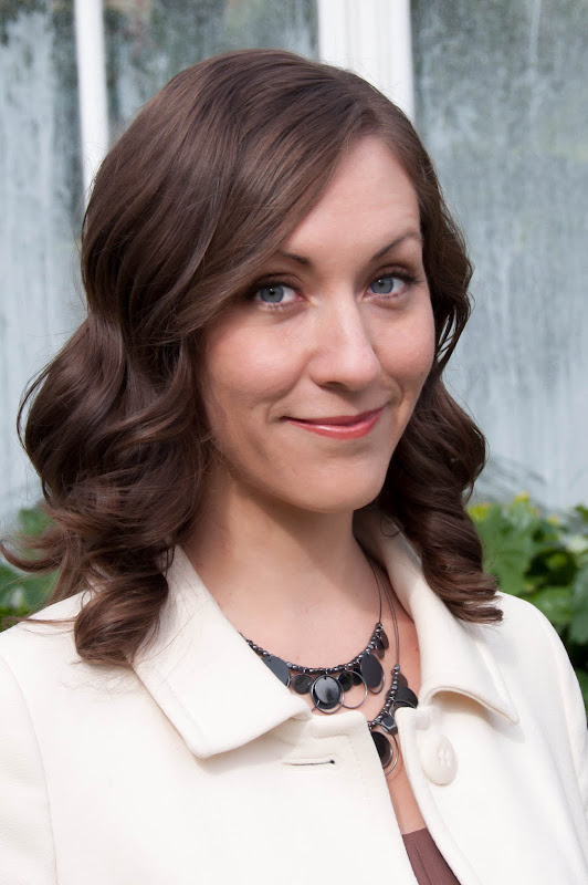 Kira Brady author photo