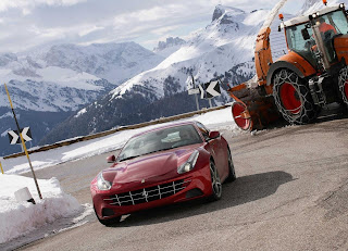 Highlight: 2012 Ferrari FF