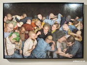 LONDON: DAN WITZ PRISONERS