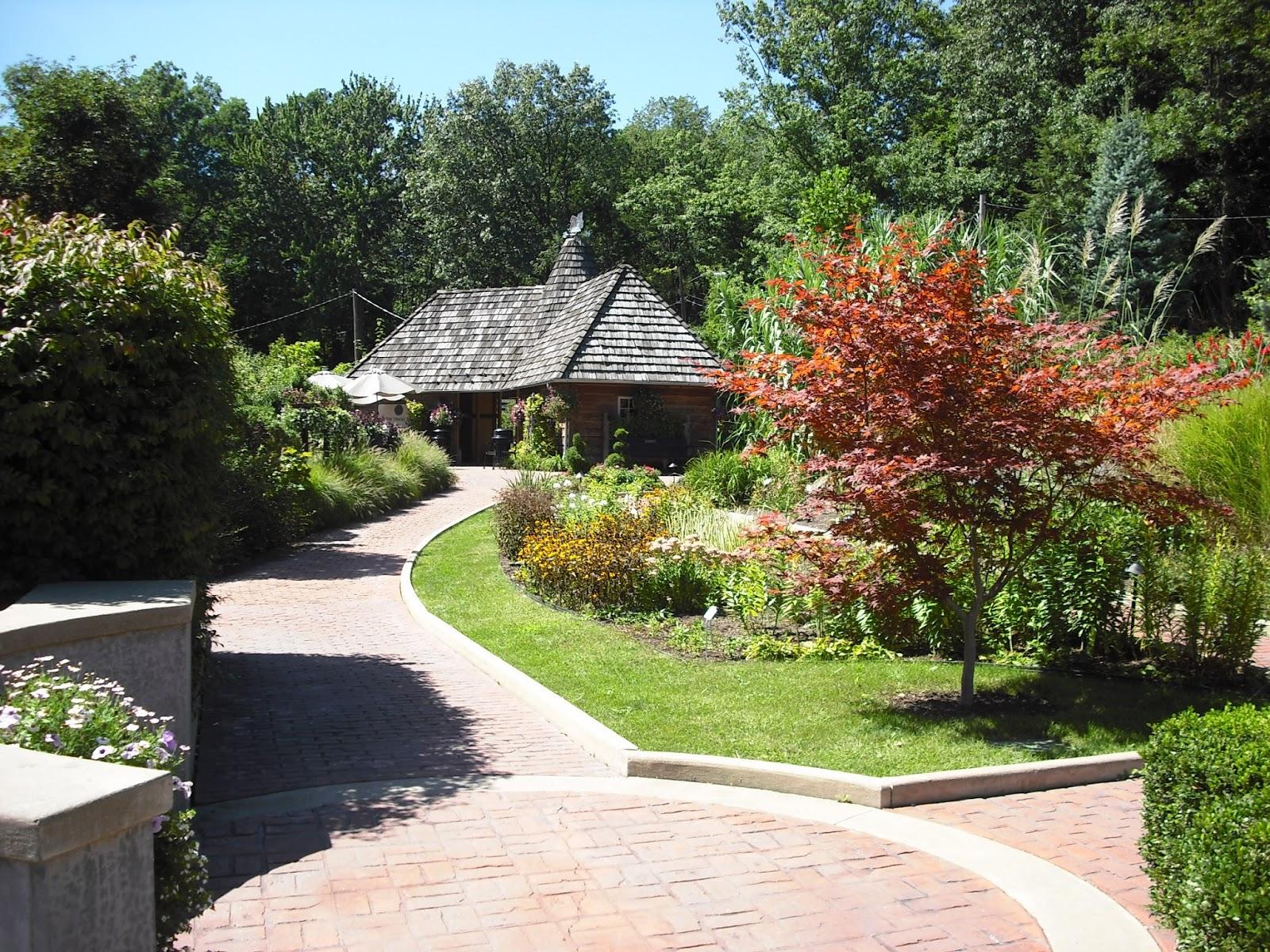 Lehner Family Zoo Gardens