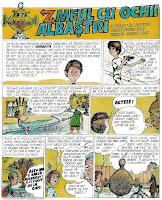 bd benzi desenate copii zmeul ochii albastri alamnahul copiilor 1990