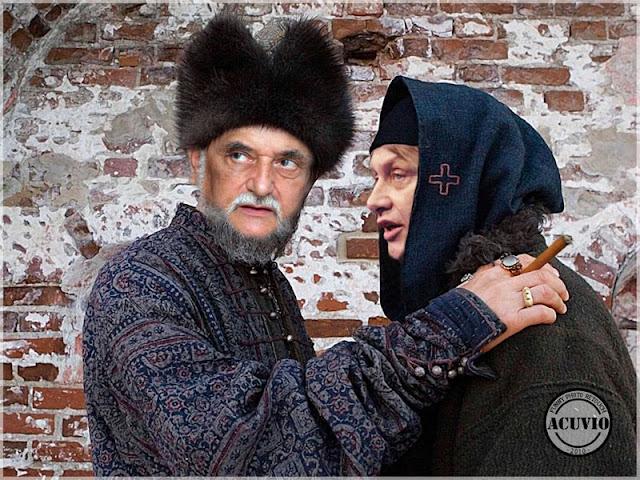 Dinu Patriciu Crin Antonescu funny photo