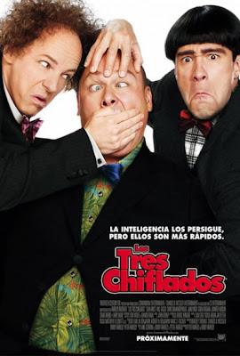 Los Tres Chiflados 2012 Espanol Latino DVDRip Los Tres Chiflados (2012) Español Latino DVDRip