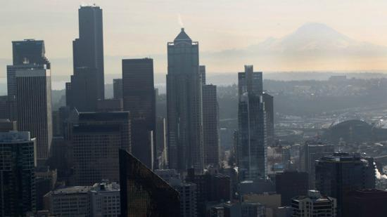 Seattle commercial real estate market stays hot