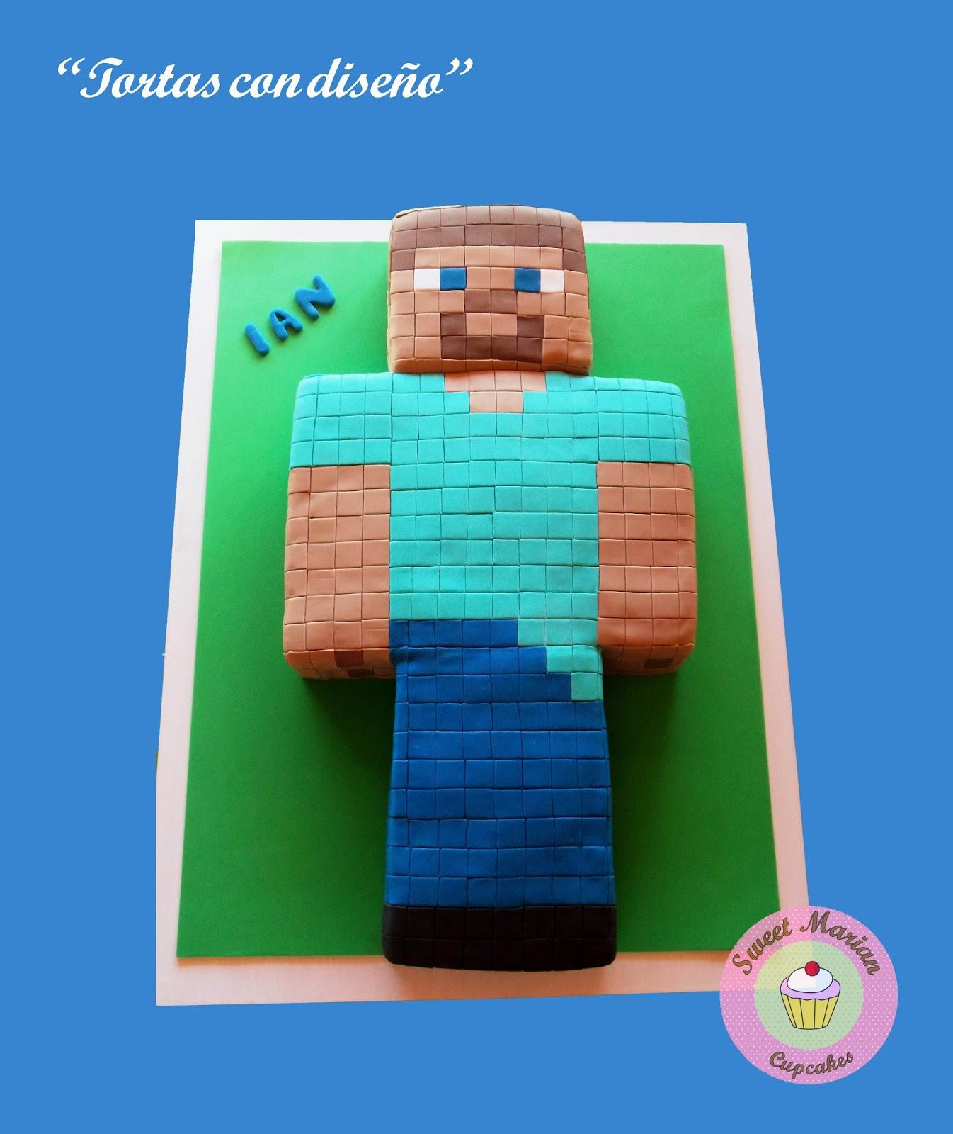 Las Mejores Fotos de Minecraft Steve   Imagenes de Minecraft