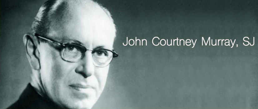 John Courtney Murray, SJ