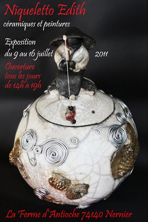 exposition Nernier