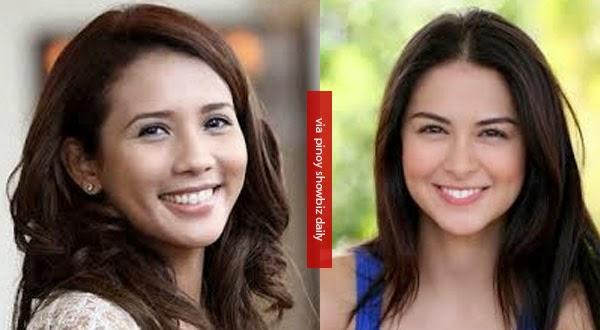 """Watch: Vice Ganda asks Karylle, """"Na-two time ka na ba?""""; Marian Rivera reacts"""