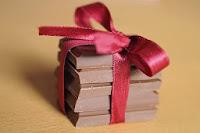 Arti dan Makna Hadiah Coklat Dari Pasangan